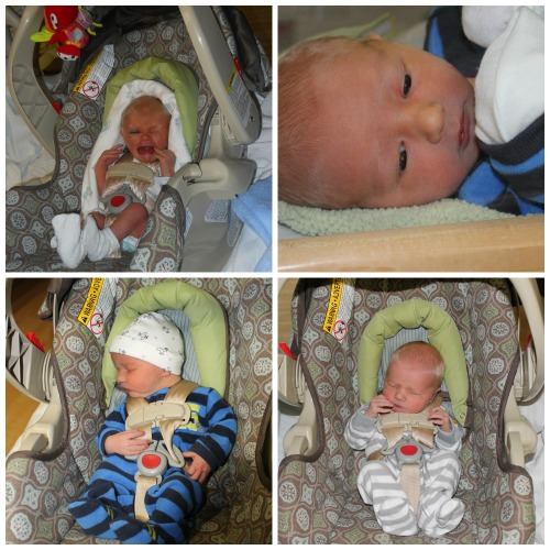 CarSeatCollage